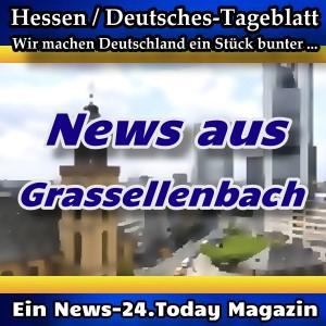 Hessen-Deutsches - News aus Grassellenbach - Aktuell -