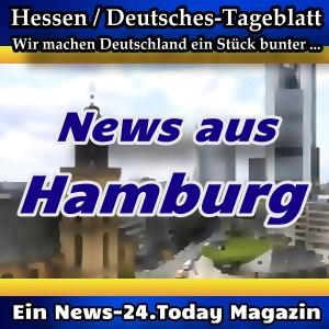 Hessen-Deutsches - News aus Hamburg - Aktuell -