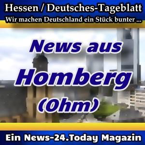 Hessen-Deutsches - News aus Homberg (Ohm) -