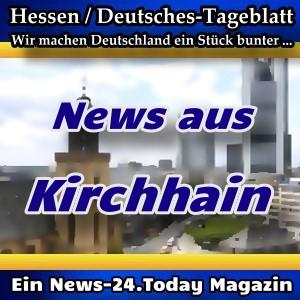 Hessen-Deutsches - News aus Kirchhain - Aktuell -