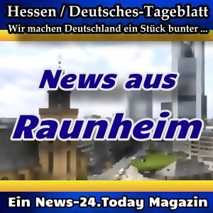 Hessen-Deutsches - News aus Raunheim - Aktuell -