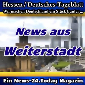 Hessen-Deutsches - News aus Weiterstadt - Aktuell -