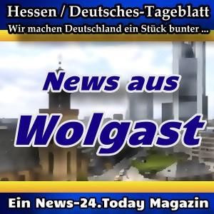 Hessen-Deutsches - News aus Wolgast  -