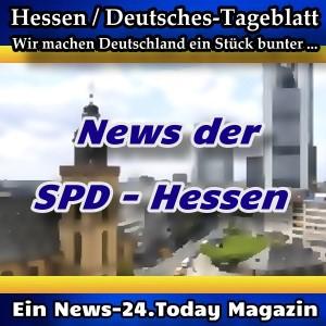 Hessen-Deutsches - News der SPD in Hessen - Aktuell -