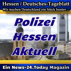 Hessen-Deutsches - Polizei Hessen - Aktuell -