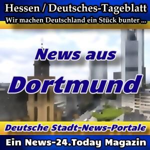 Stadt-News-Portal - Dortmund - Aktuell -