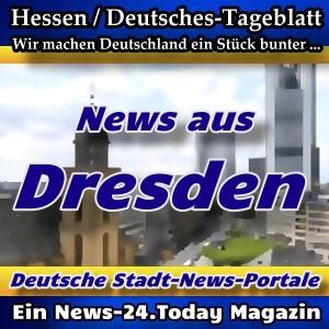 Stadt-News-Portal - Dresden - Aktuell -