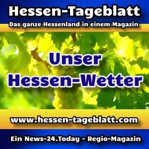 News-24.Today - Hessen-Tageblatt - Das Wetter -