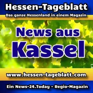 News-24.Today - Hessen-Tageblatt - Kassel - Aktuell -
