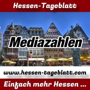 Hessen-Tageblatt-Mediazahlen