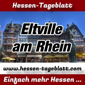 Hessen-Tageblatt - Presseportal - Eltville -