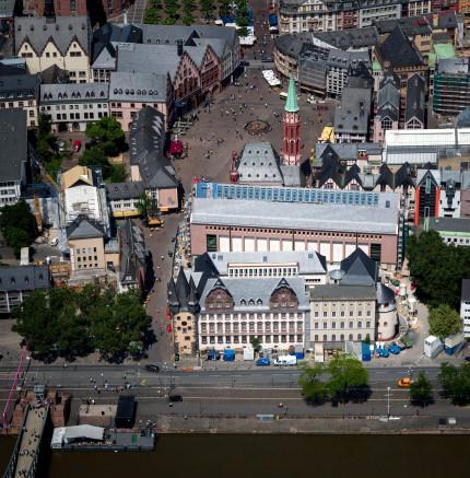 Quartier_Roemerberg_Luftbild_copyright_Robert_Metsch_Historisches_Museum_Frankfurt