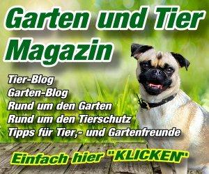 Garten und Tier-Magazin