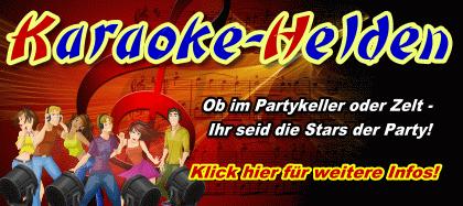 karaoke-helden-party
