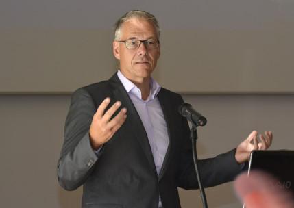 Martin Hunscher
