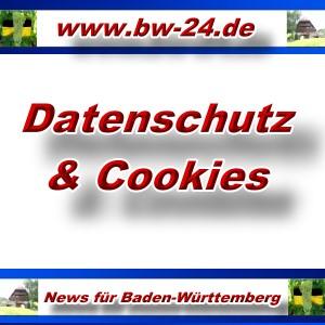 BW-24.de - Datenschutz -
