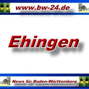 BW-24.de - Ehingen - Aktuell -