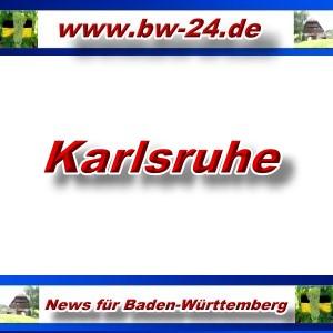 BW-24.de - Karlsruhe - Aktuell -