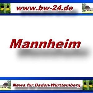 BW-24.de - Mannheim - Aktuell -