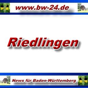BW-24.de - Riedlingen - Aktuell -