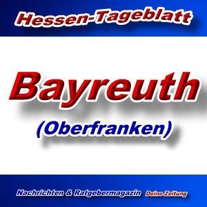 Bayreuth - Aktuell -