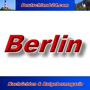 Deutschland-24.com - Berlin - Aktuell -