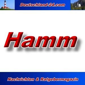 Deutschland-24.com - Hamm - Aktuell -