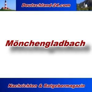 Deutschland-24.com - Mönchengladbach - Aktuell -