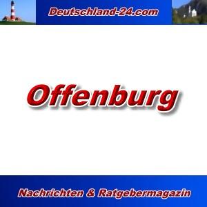 Deutschland-24.com - Offenburg - Aktuell -