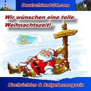 Deutschland-24.com - Weihnachten