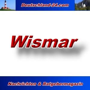 Deutschland-24.com - Wismar - Aktuell -