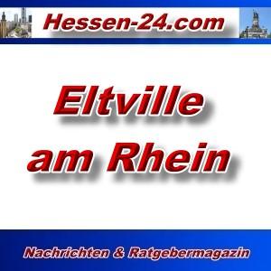 Hessen-24 - Eltville am Rhein - Aktuell -
