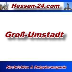 Hessen-24 - Groß-Umstadt - Aktuell