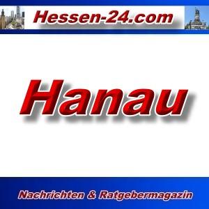 Hessen-24 - Hanau - Aktuell -