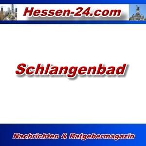 Hessen-24 - Schlangenbad - Aktuell -