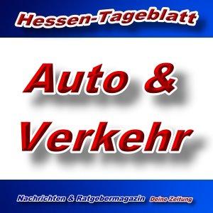 Hessen-Tageblatt - Auto und Verkehr - Aktuell