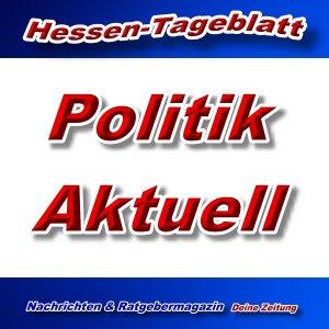 Politik - Aktuell -