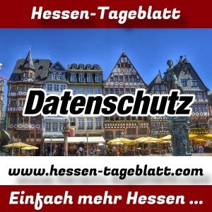 Hessen-Tageblatt-Portalinfo-Datenschutz
