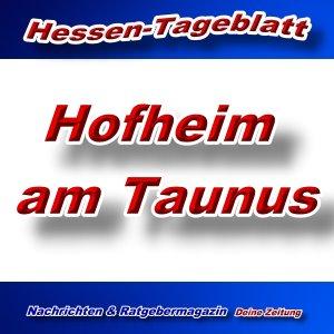 Hofheim am Taunus - Aktuell -