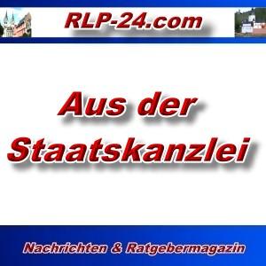 RLP-24 - Aus der Staatskanzlei - Aktuell -