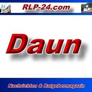 RLP-24 - Daun - Aktuell -