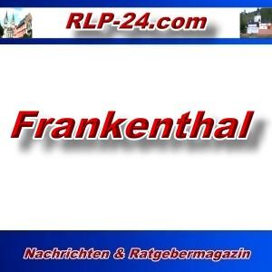 RLP-24 - Frankenthal - Aktuell -