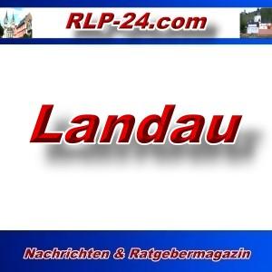 RLP-24 - Landau - Aktuell -