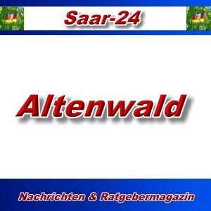 Saar-24 - Altenwald - Aktuell -