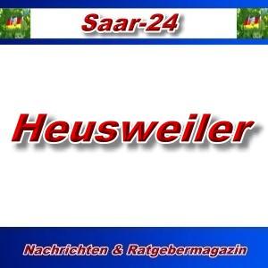 Saar-24 - Heuseweiler - Aktuell -