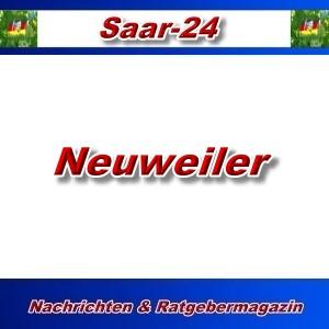 Saar-24 - Neuweiler - Aktuell -