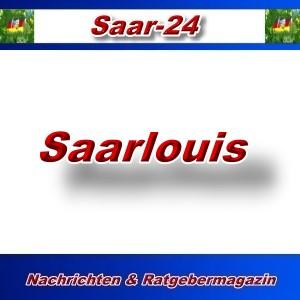 Saar-24 - Saarlouis - Aktuell -