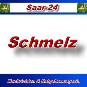 Saar-24 - Schmelz - Aktuell -