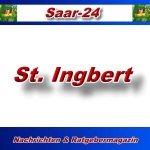 Saar-24 - St. Ingbert - Aktuell -