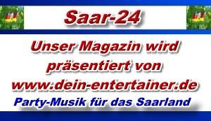 Saar-24 wird präsentiert von www.dein-entertainer.de